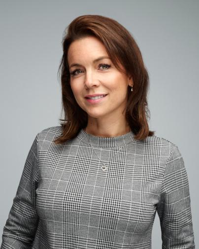 Caroline Grute
