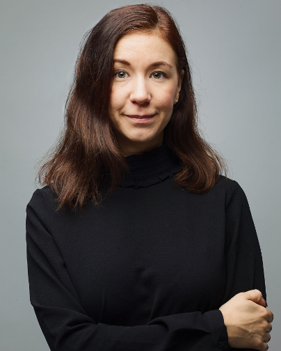 Jonna Nordkvist